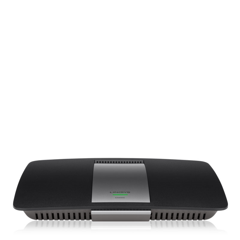 Linksys EA6300 - Advanced AC1200 Smart Cable Router
