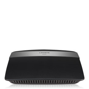 Linksys E2500 - Wireless-N600 Dual-Band Cable Router
