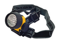 Rolson 21 LED Head Lamp