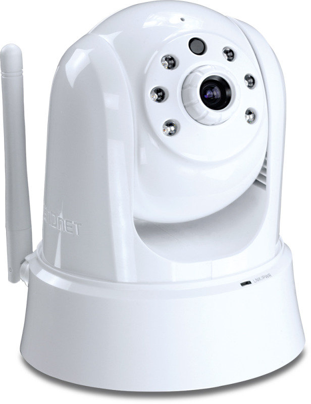 TRENDnet TV-IP862IC HD Wireless Day/Night PTZ Camera