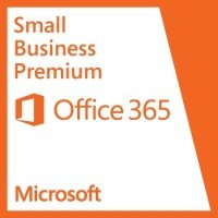 Microsoft Office 365 Small Business Premium - 1Yr Subscription- Electronic Download