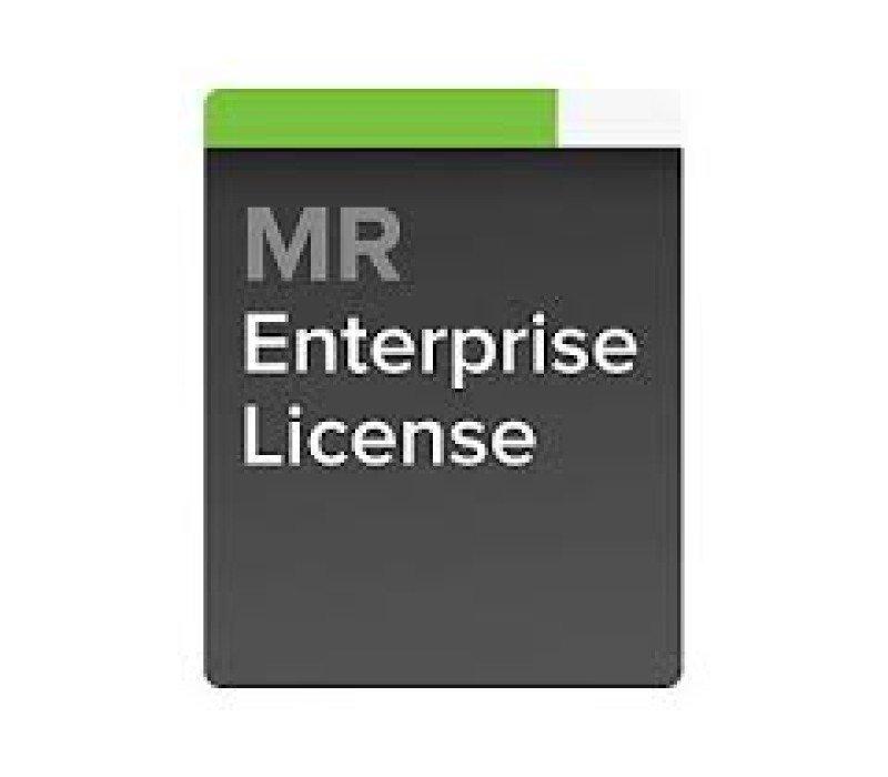 Meraki MR Enterprise Cloud Controller - 5 Year License