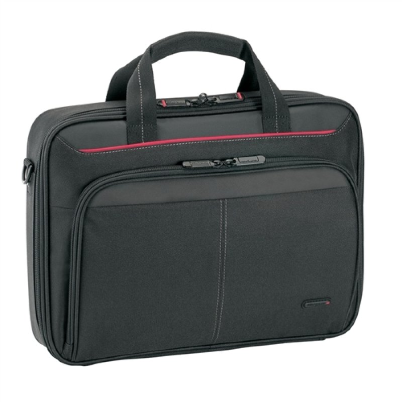 Targus CarrycaseNylon black for up to 13.3&quot Laptops