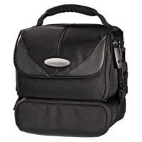 Samsonite Trekking Premium DV55 Case | Black