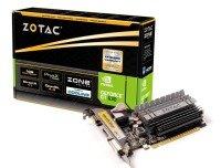 Zotac GT 630 Zone Edition 1GB DDR3 VGA DVI HDMI PCI-E Graphics Card