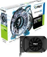 Palit GTX 750 Ti StormX OC 2GB GDDR5 Dual DVI Mini HDMI PCI-E Graphics Card
