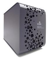 ioSafe 3TB Solo G3 Fireproof External Hard Drive