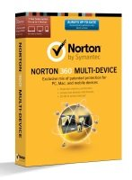 Norton 360 Multi Device 2.0 2014