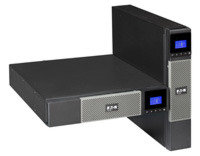 Eaton 5PX 2200 Rack/Tower LCD - UPS ( rack-mountable ) - 1980 Watt - 2200 VA - RS-232, USB - 9 Output Connector(s) - 2U