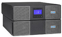 Eaton 9PX 8000i RT6U HotSwap Netpack (8000VA/7200W) UPS - 6U