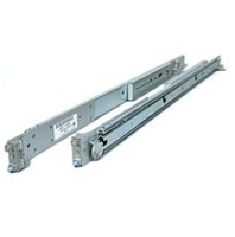 Dell readyrails rack slide rail kit 3u for Galandage 3 vantaux 3 rails
