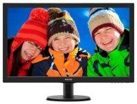 "Philips 273V5LHAB 27"" LED DVI HDMI Monitor"