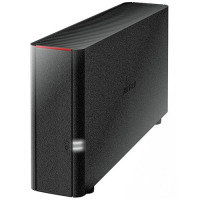Buffalo LinkStation 210 3TB (1 x 3TB) 1-bay NAS Drive