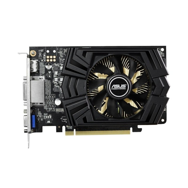 Asus GeForce GTX 750 Ti 2GB GDDR5 Dual DVI HDMI PCI-E Graphics Card