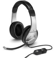 HP Premium Digital USB Headset - Perfect for Gaming & Skype