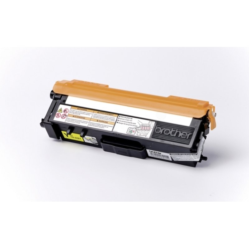 Brother TN-328C Cyan Toner Cartridge