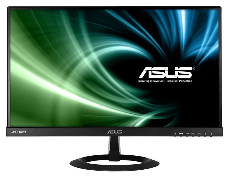 Asus VX229H 22&quot LED IPS VGA HDMI Monitor with Speakers