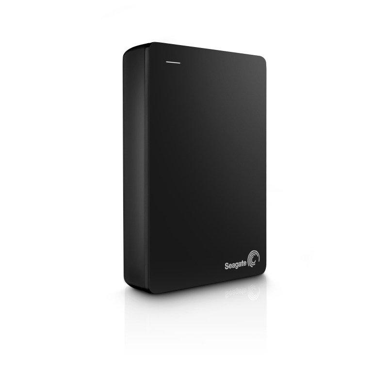 4TB Seagate Backup Plus Fast Portable Drive