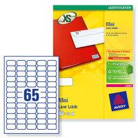 Avery L7651-100 printer label