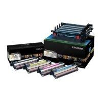 Lexmark Black and Colour Imaging Kit 30K PGS F/ C54X/ X54X