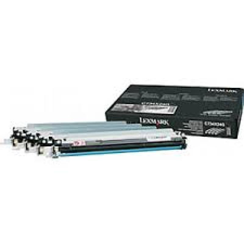 Lexmark Photoconductor unit - 4 Pack