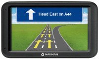 Navman F610 EZY 5'' Widescreen Sat Nav - UK & ROI