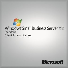 Windows Small Business Server 2011 CAL Suite
