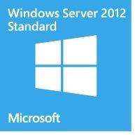 Windows Server 2012 - Standard Additional Licence
