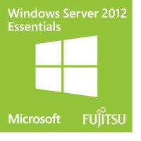 Fujitsu Windows Server 2012 - Essentials (ROK)