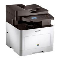 Samsung CLX 6260ND A4 Multi-Function Colour Laser Printer