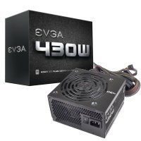 EVGA 430W Fully Wired 80+ Power Supply