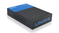 Linksys Wired VPN Router
