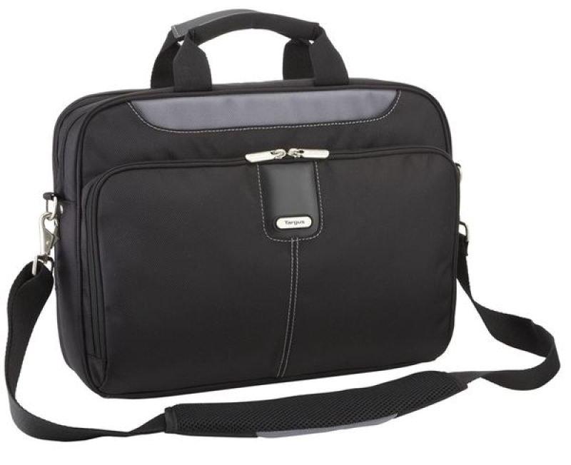 "Image of Targus Transit Toploading Case For Laptops up to 14"" - Black"
