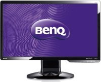 "BenQ GL2023A 20"" LED VGA Monitor"
