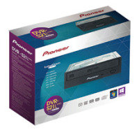 Pioneer DVR-S21LBK Internal 24x DVD Writer Retail
