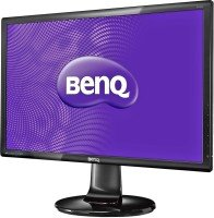 "BenQ GL2460 24"" LED VGA DVI Monitor"
