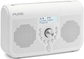 Pure ONE Elite Series DAB Digital and FM Radio