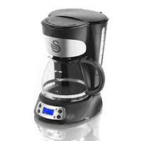Swan SK13130N Programmable Coffee Maker