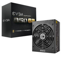 EVGA Supernova 850W Fully Modular 80+ Gold Power Supply