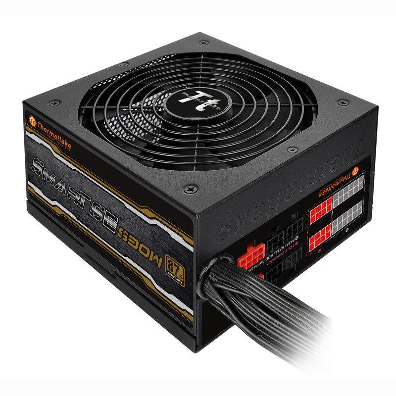 Thermaltake Smart SE 530W Semi Modular 80+ Bronze Power Supply