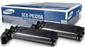 Samsung SCX-P6320A Toner cartridge Twin Pack