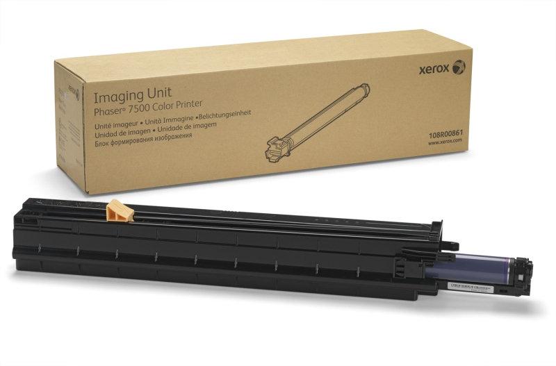 *Xerox Imaging Unit F/Phaser 7500 108R00861