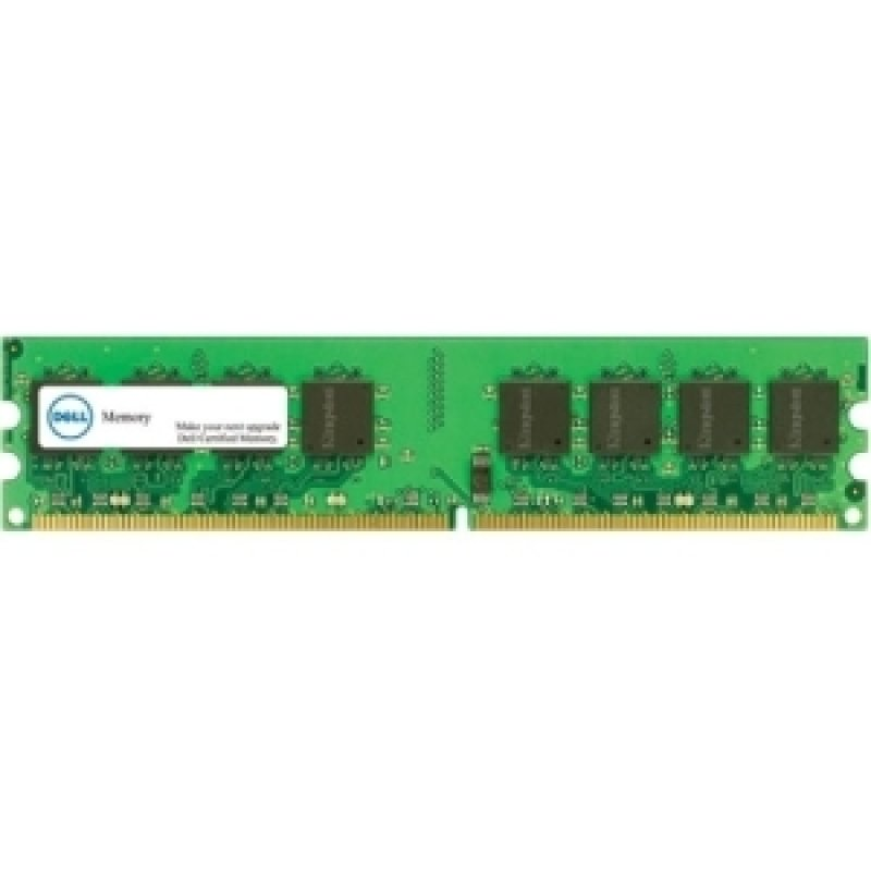 Dell 8 GB Memory Module For Selected Dell System - Ddr3-1333 Rdimm Lv 2rx4 Ecc
