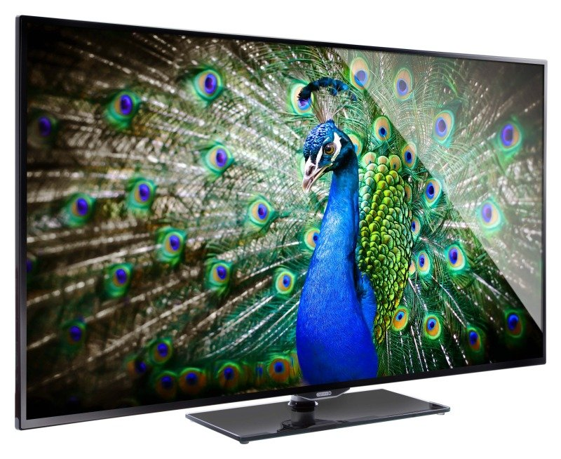 "Image of Digihome 50"" Full HD Smart ELED Freeview HD TV"