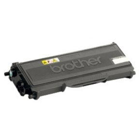Brother TN-2120 Black Toner Cartridge - 2,600 Pages