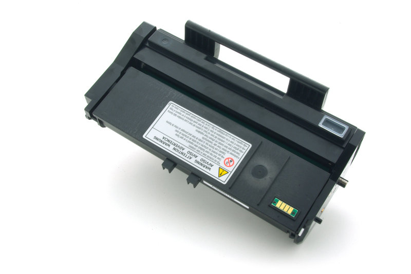 Ricoh Black Laser Tone Cartridge (compatible SP100LE)