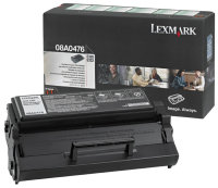 Lexmark 08A0476 Toner Cartridge - For E320 E322