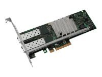 Intel X520 Dp 10gb DA/SFP+ Server Adapter  Low Profile - Kit