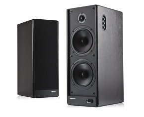 Microlab Solo 7C 2.0 Speakers