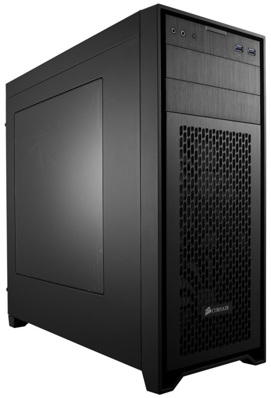 Corsair Obsidian Series 450D High Airflow Mid-Tower Case